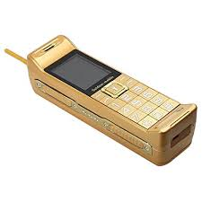 Spesifikasi Hape Unik Brick Phone C3