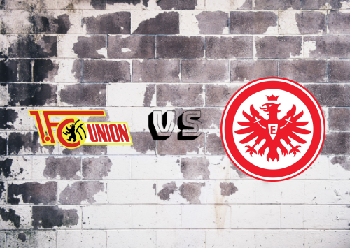 Union Berlin vs Eintracht Frankfurt  Resumen