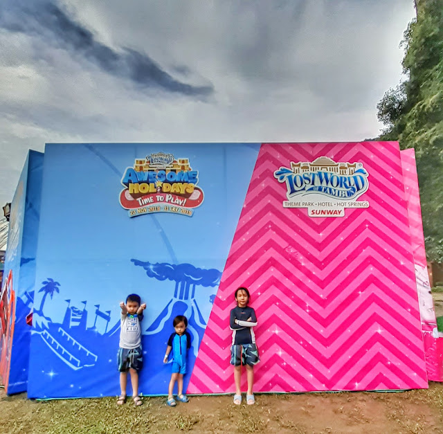 Awesome Holidays with Barbie and Hot Wheels at Sunway Lost World of Tambun, lost world of tambun price, lost world of tambun promotion, lost world of tambun price 2019, lost world of tambun package, lost world of tambun review, harga tiket lost world of tambun, lost world of tambun water park ticket price, lost world of tambun ticket price 2019, Hot Wheels Legends Tour, Barbie 'You Can Be Anything' Tour,