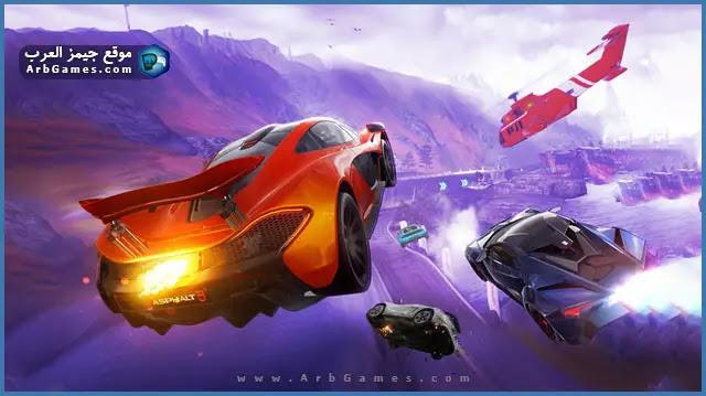 تحميل ألعاب سباق السيارات الخفيفة للكمبيوتر برابط مباشر ميديا فاير