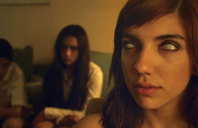 Hiện tượng kỳ quái như phim kinh dị có thật khiến khoa học bối rối
