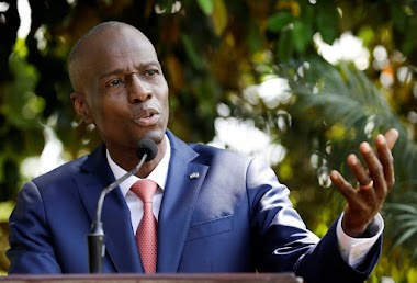 The assassination of the Haitian president - another globalist warning to the disobedient?