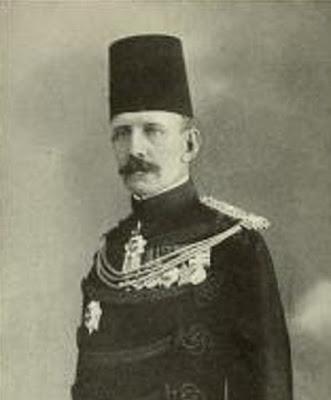 Lord Edward Herbert Cecil