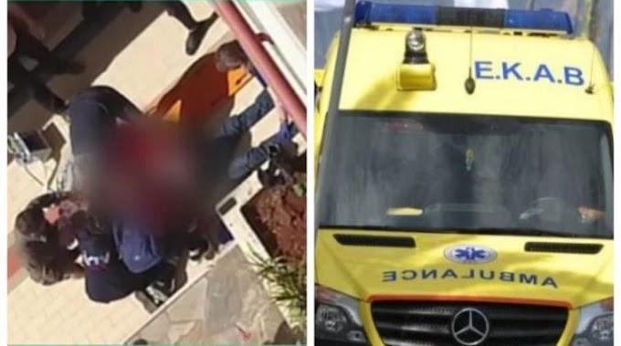 Γλυφάδα: Άνδρας έπεσε από τον δεύτερο όροφο εμπορικού κέντρου και σκοτώθηκε