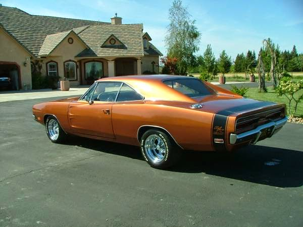1969 Dodge Charger For Sale Buy American Muscle Car