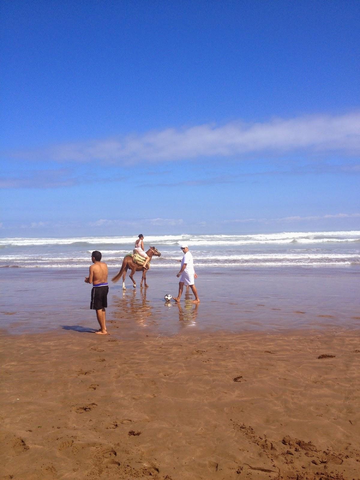 My year abroad in Melilla: Visiting Casablanca, Rabat, Marrakech and
