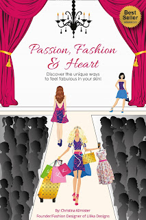personal transformation, how to dress your body shape, fashion and style book, fashion style, how to style, dressing style, fashion tips, insider tips, passion fashion heart, christina kilister