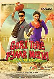 Gori Tere Pyaar Mein 2013 Hindi Full Movie Download