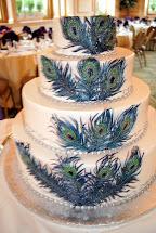 Weddings Hawthorne Hotel Beautiful Peacock
