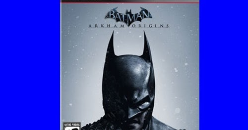 Tem Na Web - BATMAN: ARKHAM ORIGINS