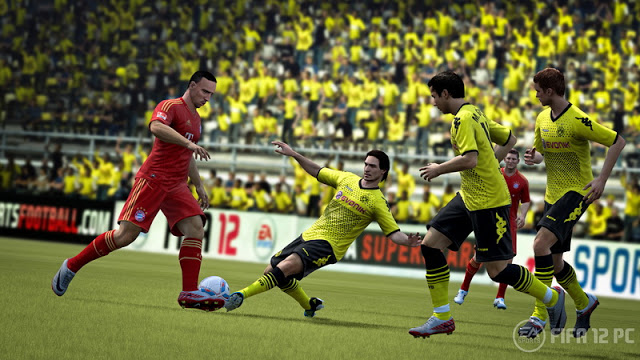 FIFA 12 Setup Download