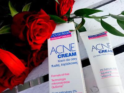 Wygraj z trądzikiem! || Acne Cream