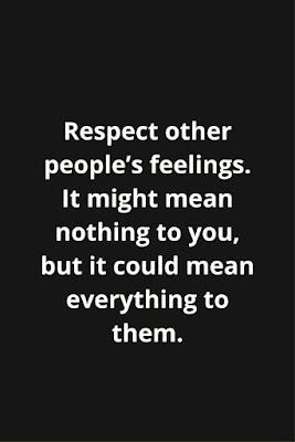 Respect Gain Quotes
