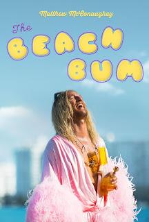 The Beach Bum - Dublado