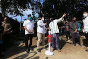 Libatkan Atta Halilintar, Sandiaga Uno Sebarkan 1.000 Hewan Kurban untuk Indonesia Berbagi