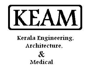 KEAM  2016 Exam Schedule