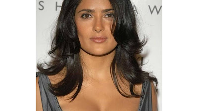 marvels upcoming movie eternals member played by salma hayek Ajak is leaked
