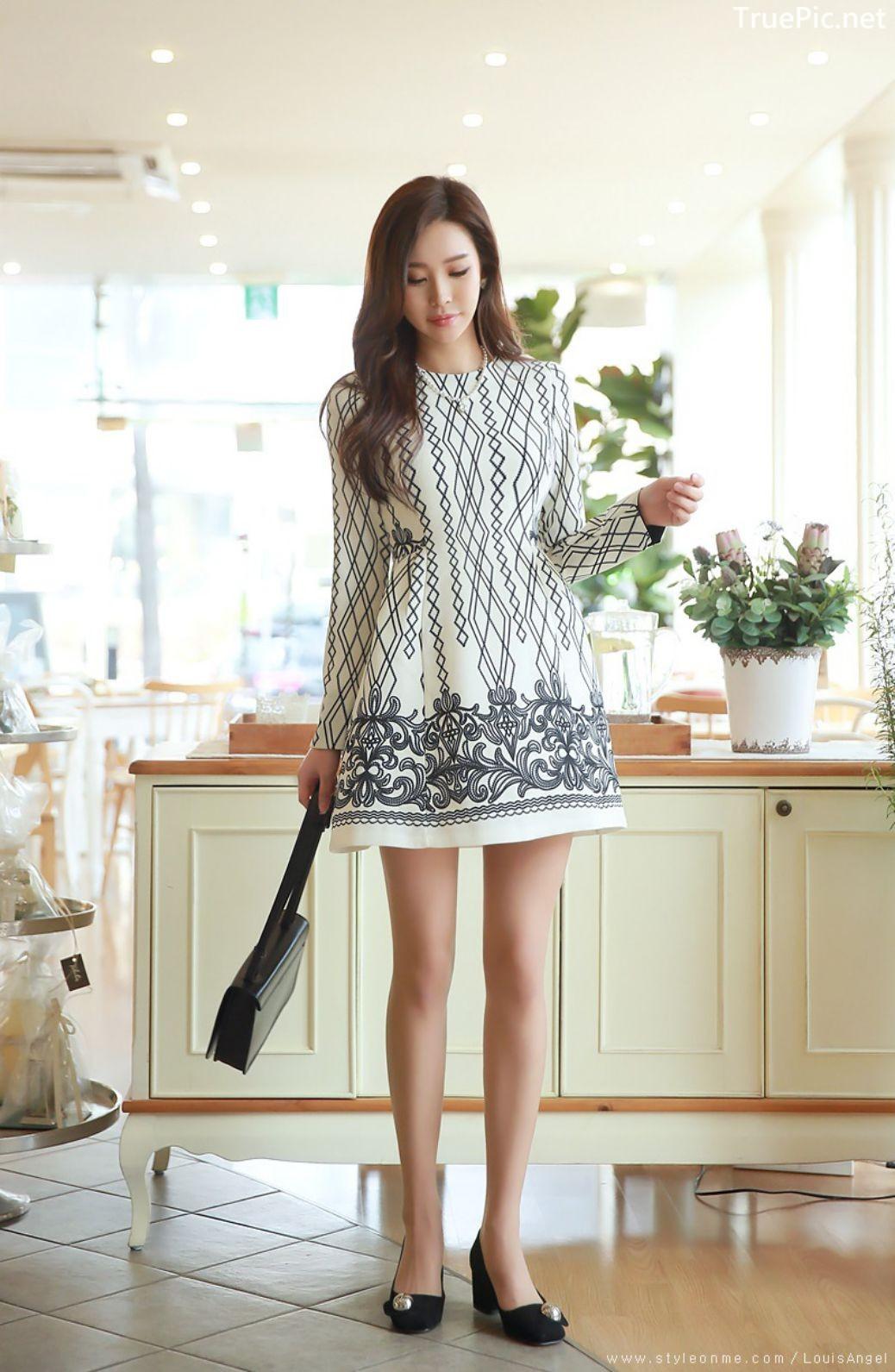 Image-Korean-Fashion-Model-Park-Da-Hyun-Office-Dress-Collection-TruePic.net- Picture-5