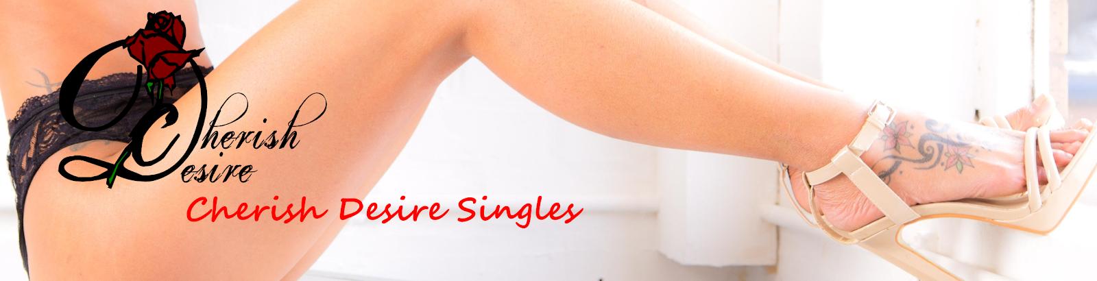Cherish Desire Singles, Max D, erotica