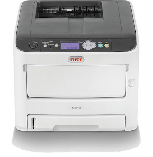 OKI C612dn Drivers Download