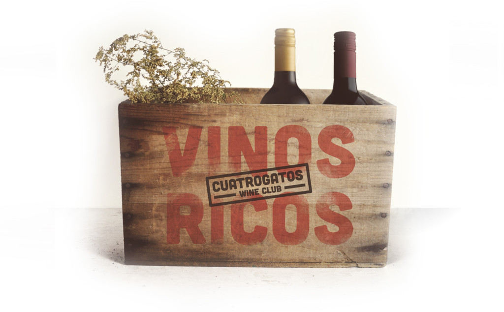 Cuatrogatos Wine Club