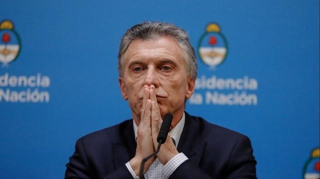 Imputaron a Macri y a cuatro funcionarios por el vuelo a Malvinas desde Brasil