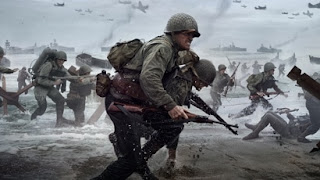 CALL OF DUTY WWII pc game wallpapers|images|screenshots
