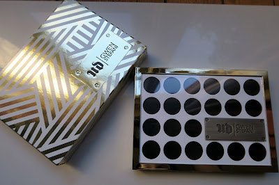 Urban Decay Gwen Stefani Palette packaging