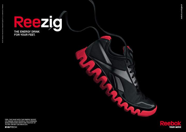 Reebok launches the new mens training shoe  ZIGTECH 40d991c7d