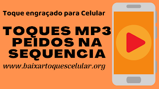 toques mp3 peidos na sequencia