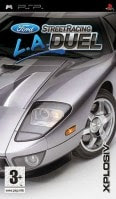 Ford Street Racing LA Duel