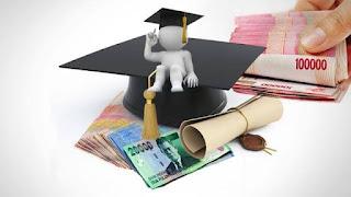 biaya kuliah unversitas pamulang