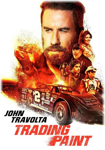 Trading Paint  2019 ESubs HDRip 480p | 300MB