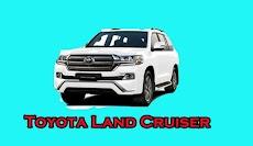 Generasi Baru Toyota Land Cruiser, Makin Gagah dan Garang