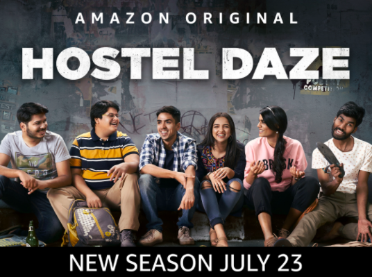 hostel daze season 2 review
