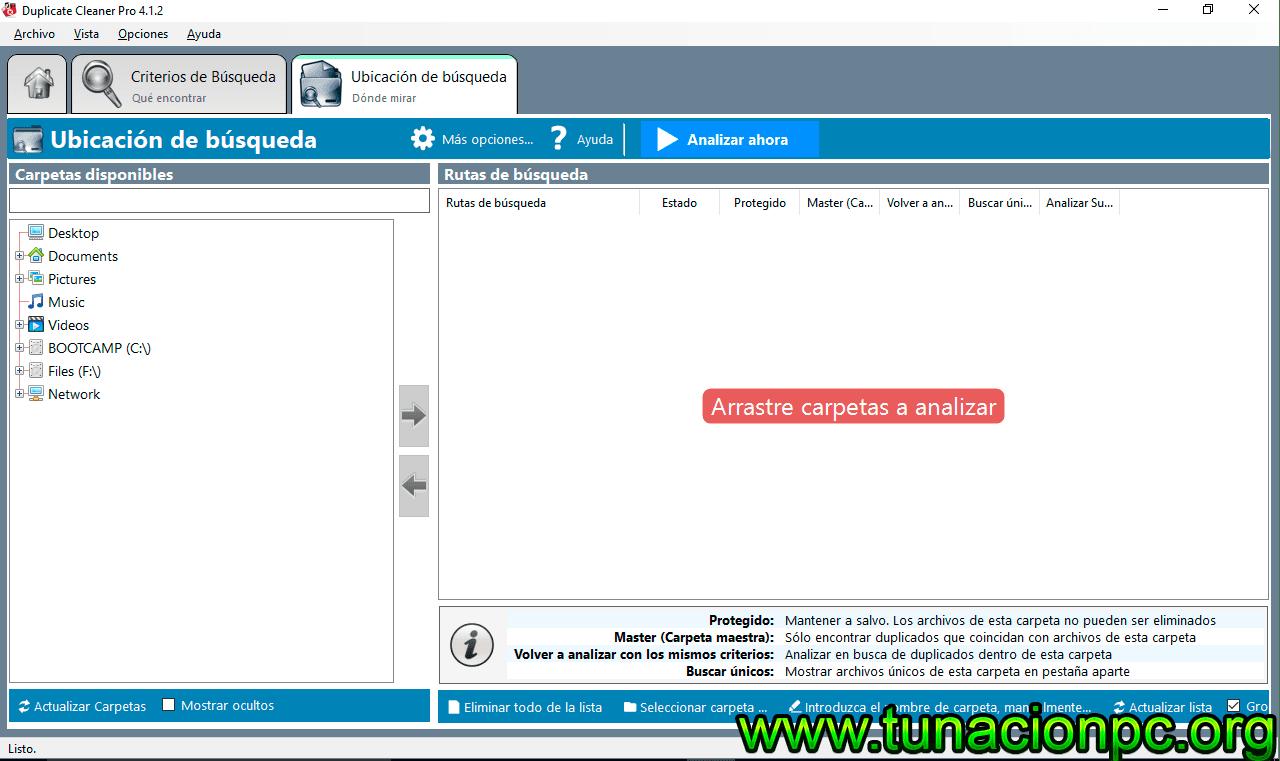 Descargar Duplicate Cleaner Pro con Licencia