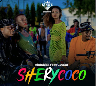 DOWNLOAD AUDIO | Abdukiba Ft G nako - Shery Coco mp3