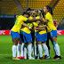 SporTV transmite amistosos da seleção brasileira feminina diante do Equador