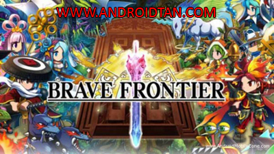 Download Brave Frontier Mod Apk v1.7.3.2 (Mega Mod Money) Android Terbaru 2017