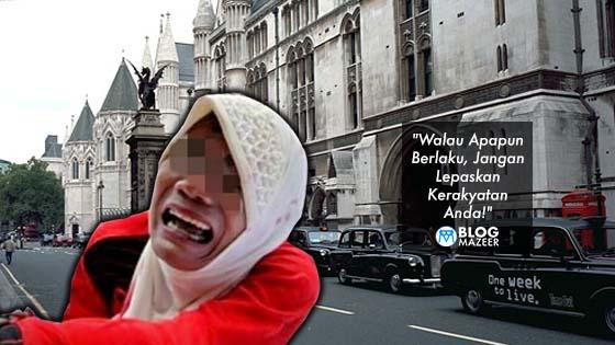 """""""Walau Apapun Berlaku, Jangan Lepaskan Kerakyatan Anda!"""" - Kisah Sayu Bekas Rakyat Malaysia"""