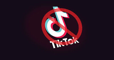 Tiktok banned in USA