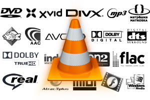 Free Downlaod VLC Media Player Terbaru 2.2.6 Gratis