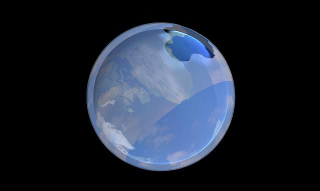 Μεγαλύτερη ακόμη και από την Ανταρκτική η τρύπα του όζοντος στο Ν. Πόλο