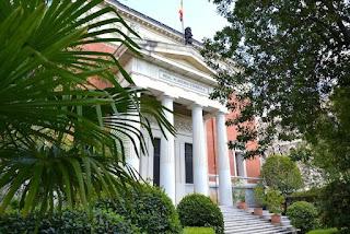 VII Congreso Internacional de la lengua española, en Puerto Rico, promovido por la RAE