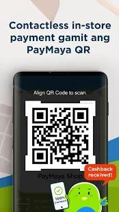 Paymaya MOD Apk For Android