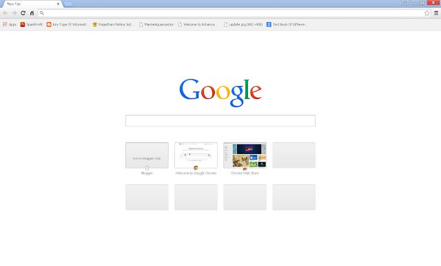 Google Chrome Offline Setup