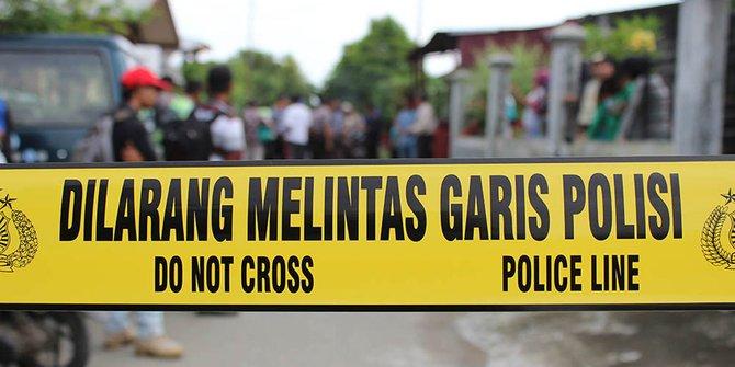 Ditemukan Jasad Tanpa Identitas di Perairan Laut Muaro Padang,Sumatera Barat, Menghebohkan Warga Setempat