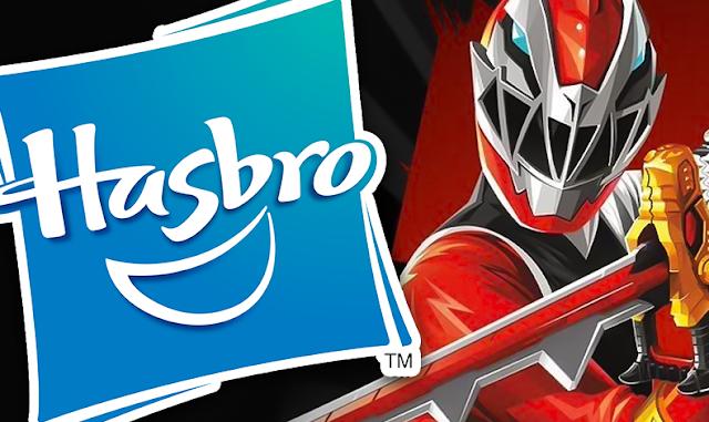 Hasbro anuncia evento para investidores em Fevereiro