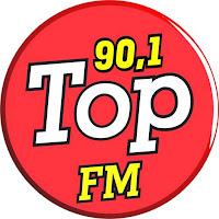 Rádio Top FM 90.1 de Mongaguá SP