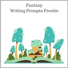 Fantasy Writing Prompts